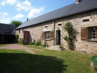 La Vigne - Alligny en Morvan vacation rentals