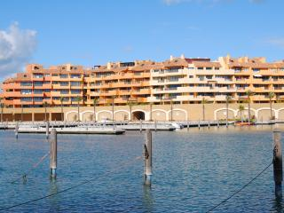 ribera del marlin 21 2A - Sotogrande vacation rentals