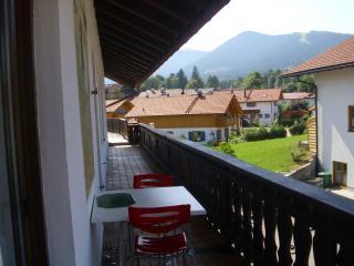 Hike n Bike Base,  2-3 Pers/2room - Bad Kohlgrub vacation rentals