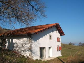 Lovely 4 bedroom Farmhouse Barn in Larribar-Sorhapuru - Larribar-Sorhapuru vacation rentals