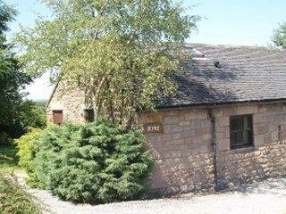 2 bedroom Barn with Internet Access in Birchover - Birchover vacation rentals