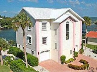 Island Bay House Both - Anna Maria Island vacation rentals