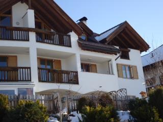 Charming 2 bedroom Condo in Bolzano - Bolzano vacation rentals