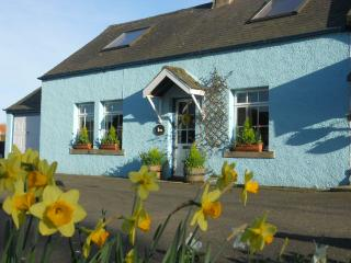 Church Cottage - Beadnell vacation rentals