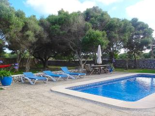 Nice House with Internet Access and Dishwasher - Es Castell vacation rentals