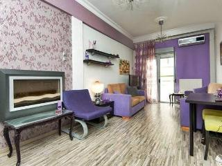 Downtown Thessaloniki -Aristotelous Square - Thessaloniki vacation rentals