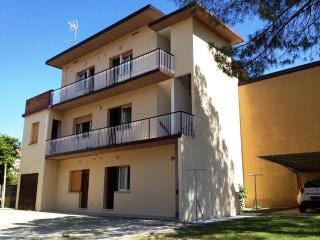 Nice Condo with Television and Balcony - Lignano Sabbiadoro vacation rentals