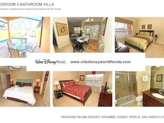 Disney Holiday Home with a Hot Tub and in a Great Area - Kissimmee vacation rentals