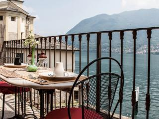 Huge nest on the lake of Como - Brienno vacation rentals