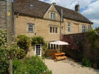 Cleeveley Cottage - Burford vacation rentals