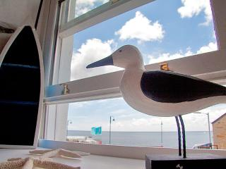 Song of The Sea - 3 bed cottage on the seafront - Penzance vacation rentals