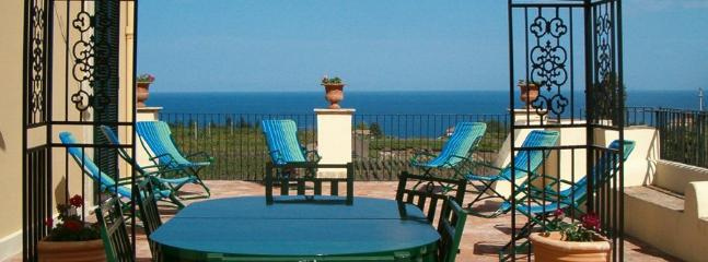4 bedroom Villa in Riposto, Catania Area, Sicily, Italy : ref 2230255 - Image 1 - Riposto - rentals