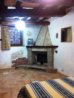 Romantic 1 bedroom Condo in Fiuggi - Fiuggi vacation rentals