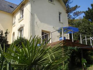 Gwel Caer - wonderful sea views 20% ferry discount Nr Crozon - Landevennec vacation rentals