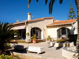 COSY VILLA IN 2nd BEACHFRONT - Els Poblets vacation rentals