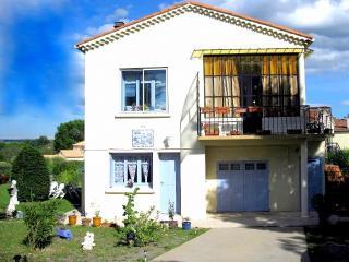 vacances sympas et pas chères en Cevennes - Bagard vacation rentals