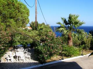 Polymnia Apartment 1 - Spartia vacation rentals