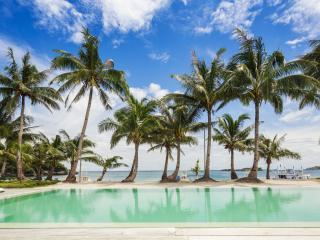 Best High-end luxury apartment direct on the beach - Boracay vacation rentals