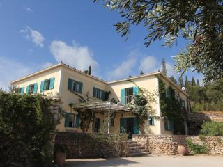 Villa Zaharoula, Agios Nikolaos, Zakynthos - Agios Nikolaos vacation rentals