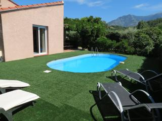Lovely Villa with Kettle and Satellite Or Cable TV - Prades vacation rentals