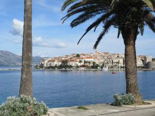 Seaview Apartment Marina - Korcula Town vacation rentals