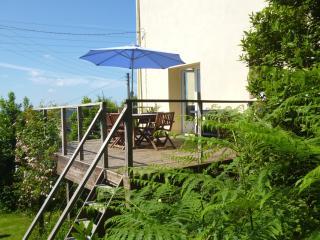 Gwel Caer - wonderful sea view 20% ferry discount - Crozon vacation rentals