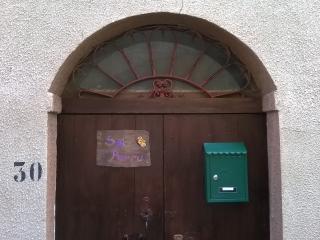 Sardinya Sa Perru casa vacanze - Sennariolo vacation rentals