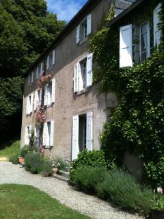 8 bedroom House with Internet Access in Brassac - Brassac vacation rentals