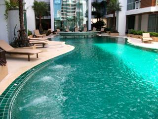 Very good location in Patong! - Patong vacation rentals