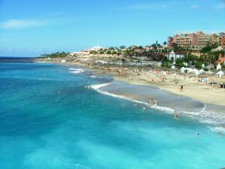 PARADISE BEACH ( Playa Paraiso. Adeje) - Costa Adeje vacation rentals