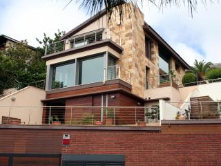 New luxury modern house with private pool and BBQ - Calella vacation rentals