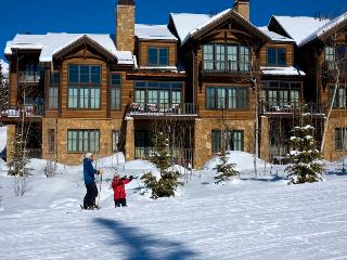 Take a deep breath - Ski in/out, private hot tub, short walk to Mountain Village core - Castellina Pines - Telluride vacation rentals