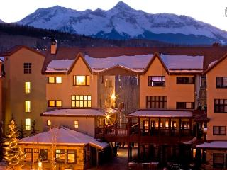 The height of mountain living - Mountain village core, media room - Shirana Penthouse - Mountain Village vacation rentals