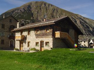 Nice Ski chalet with Internet Access and Dishwasher - Livigno vacation rentals