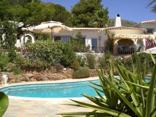 4 bedroom Villa with Internet Access in Mijas Pueblo - Mijas Pueblo vacation rentals