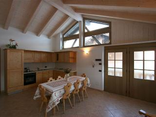 Bright 4 bedroom Livigno Ski chalet with Hair Dryer - Livigno vacation rentals