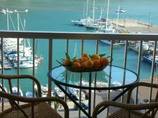 Romantic 1 bedroom Condo in Soller with A/C - Soller vacation rentals