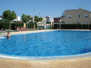 Lovely 2 bedroom Rojales Condo with A/C - Rojales vacation rentals