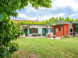 Rustica - Lovely countryside House - Marcana vacation rentals
