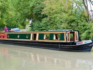 Kate Boats: Esma Frances - Southam vacation rentals