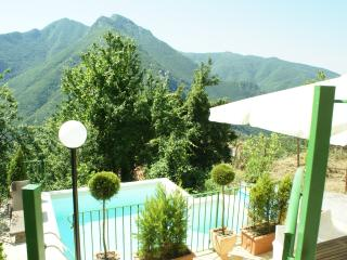3 bedroom House with Internet Access in Bagni Di Lucca - Bagni Di Lucca vacation rentals