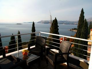 Deluxe Apartment  with balcony/ sea view/pool - Cavtat vacation rentals