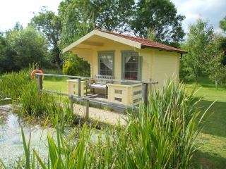 The love shack at Redlake farm near Glastonbury - Glastonbury vacation rentals