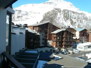 1 bedroom Condo with Dishwasher in Val-d'Isère - Val-d'Isère vacation rentals