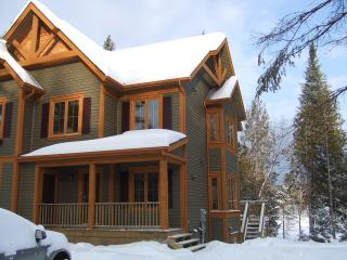 Beautiful House with Deck and Internet Access - Mont Tremblant vacation rentals