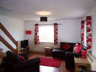 2 bedroom House with Internet Access in Beadnell - Beadnell vacation rentals
