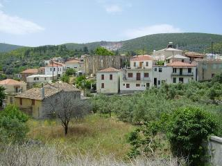Cottage House in Samos island - Sámos vacation rentals