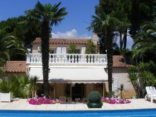 Villa Sartoux - Mouans Sartoux - Mouans-Sartoux vacation rentals