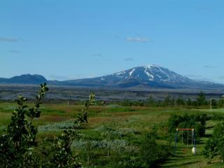 Bjork in Hekla area - Hvolsvollur vacation rentals
