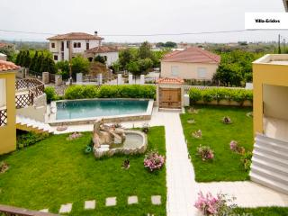 villa eridos - Thessaly vacation rentals